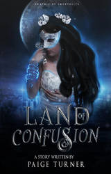 Land Of Confusion Premade by Auberginenqueen