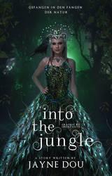 Into The Jungle  by Auberginenqueen