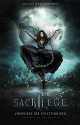 Sacrilege 1 by Auberginenqueen