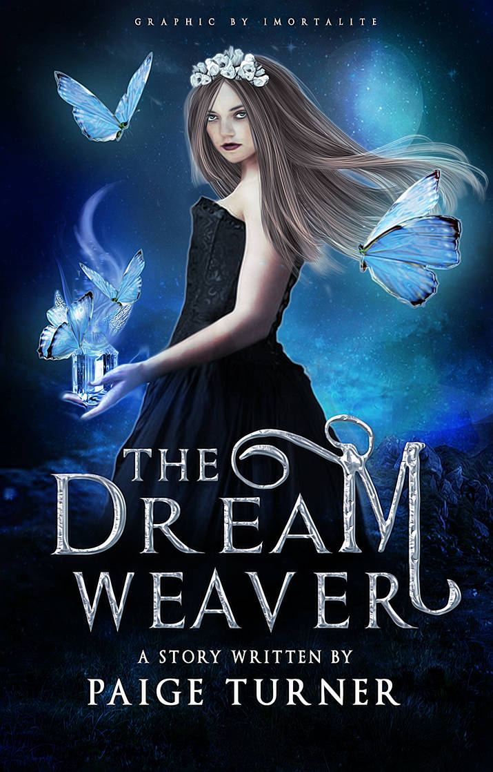 Dream Weaver - Premade by Auberginenqueen