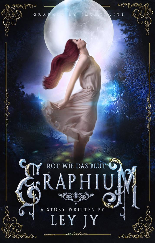 Eraphium - Version A by Auberginenqueen
