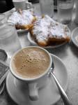 Cafe Du Monde by Ninja-Forever