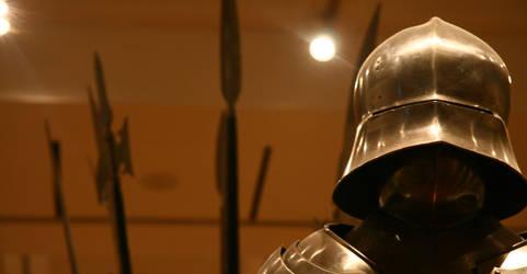 Knight by martin-gill