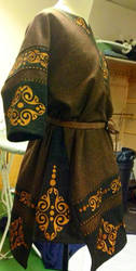 Celtic Tunic by martin-gill