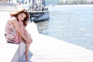 Summer Bay by Perlamuter