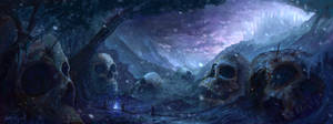 Giant's Deathway by gavinodonnell