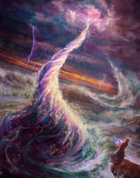 Storm by gavinodonnell