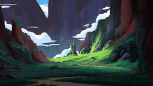 Ghibli Experiment by gavinodonnell