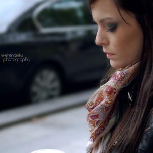 SerenaSilvi's Profile Picture