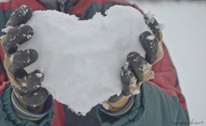 Heart shape. by SerenaSilvi