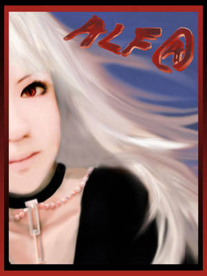 avatar alf-at moka vamp' by Alf-arobase