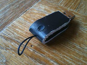 USB key box n 2 by Alf-arobase