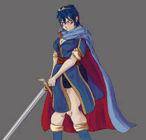 Marth TG by undeadpenguin37