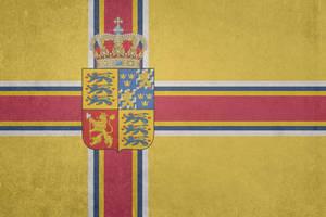 Flag of the Kalmar Union by Lyniv