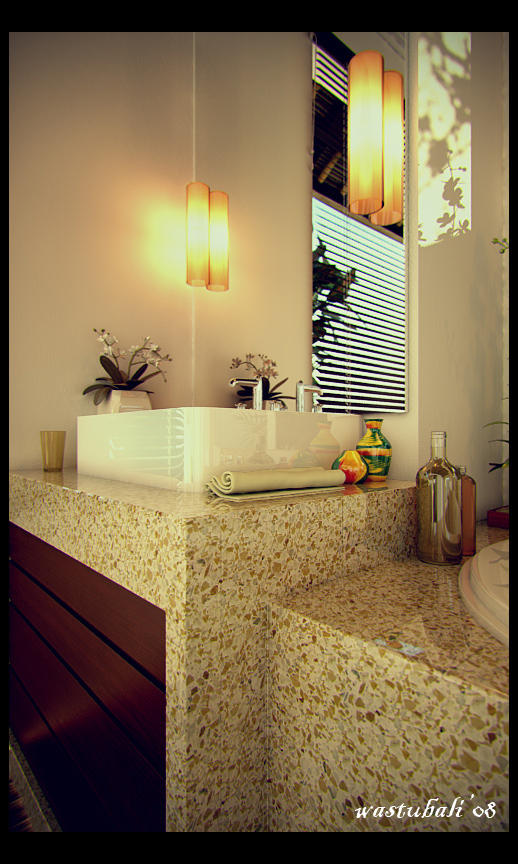 bathroom2 cemagi by wastubali