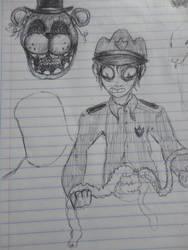 pen doodles by EdwinAlexander