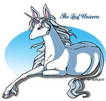 The-Last-Unicorn by thelastunicorn