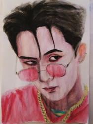 Ravi LR Whisper by Kyuria