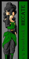 Hecate by Neoluce