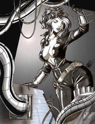 Sexy Mechanic is Sexy by Tsuzukikun