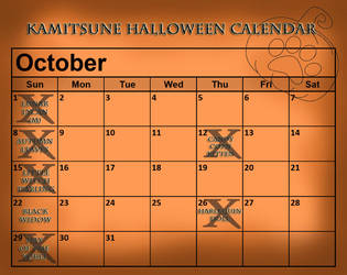 Kamifloof Oct Pre-Sales Closed by Tsuzukikun