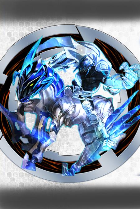 Arklight Sleeve by DuelKingGX