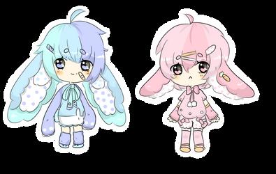 Custom Adopts by Sammy-Shota-Prince
