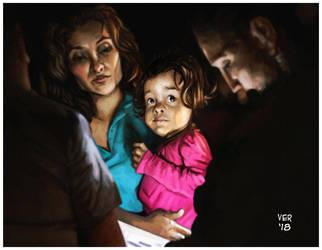 Asylum Child by victorroa