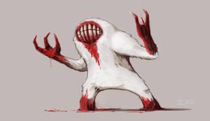 Quake: Grrrr by Zxoqwikl