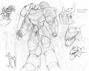 Maximus Concept by AnimeFreak40K