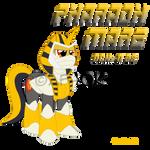 Pharaoh Mare by AnimeFreak40K