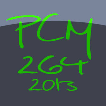 PCM2013 Icon by PKMNCardMaker264