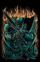 Asgard Warrior by putra666