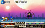 Sonic Advance 3 Boss - Kanashi [Contest] by MrDark3896