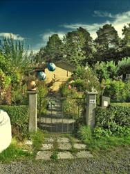 HomeComing by AlexanderSkoog