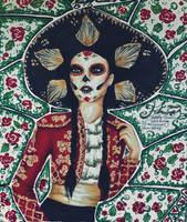 la mexicana by Filouino