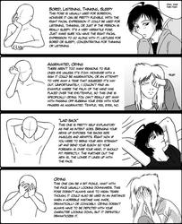 Hand Gesture Tutorial 1 by DerSketchie