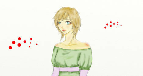 Soften by EndouHemel