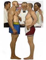 WeighIN by FUNKYMONKEY1945