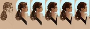 timed head sketch 1024 process by FUNKYMONKEY1945