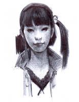 sketch by FUNKYMONKEY1945