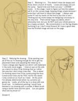 timed head sketch 1225 steps pg1 by FUNKYMONKEY1945