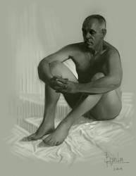 Study of edges by FUNKYMONKEY1945