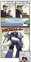 Jindalformer by ekillett