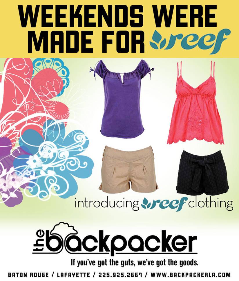 Backpacker Advertisement 1 by ekillett