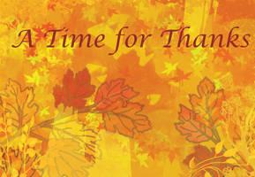 LSU Thanksgiving Card by ekillett