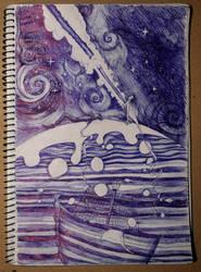 Fantasy #1 by AenagGaz