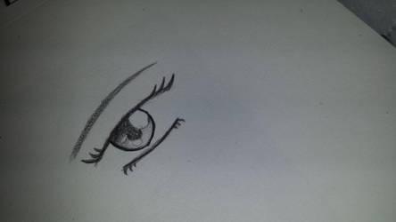 eye 6 by Libitina96