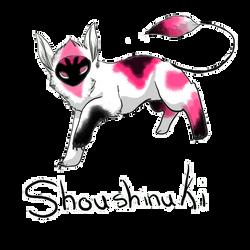 Shoushinuki adopt by Pax-Aquilo