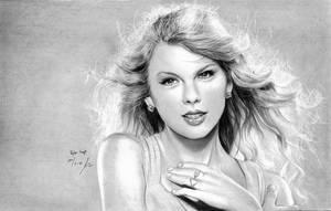 Taylor Swift by monda123